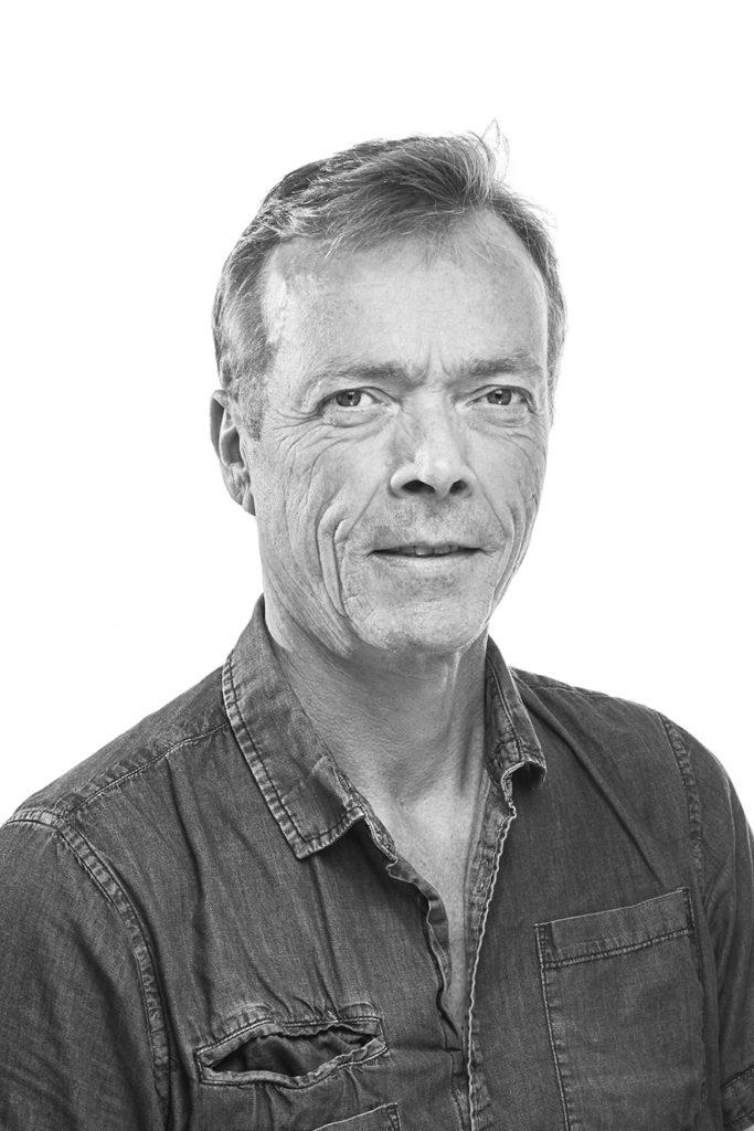 Managing Director Finn Mikkelsen