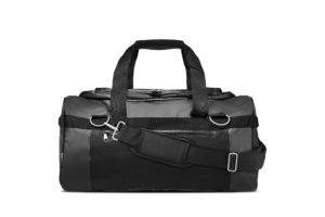 Offshore bag with padded straps for better comfort