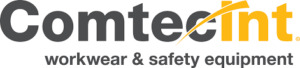 ComtecINT workwear and safety equipment logo