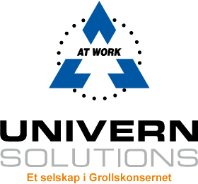 Univern solutions transparrent refference logo